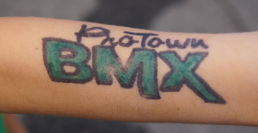 ProTown BMX Stunt Shows and Clinics Greenville NC
